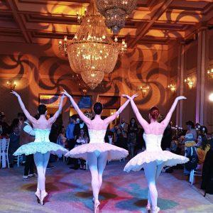 Ursitoare Botez   Baletul WOW Dance - Ursitoare Balerine - http://wowdance.ro/ursitoare/
